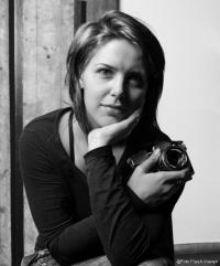 foto Ingrid Bakker